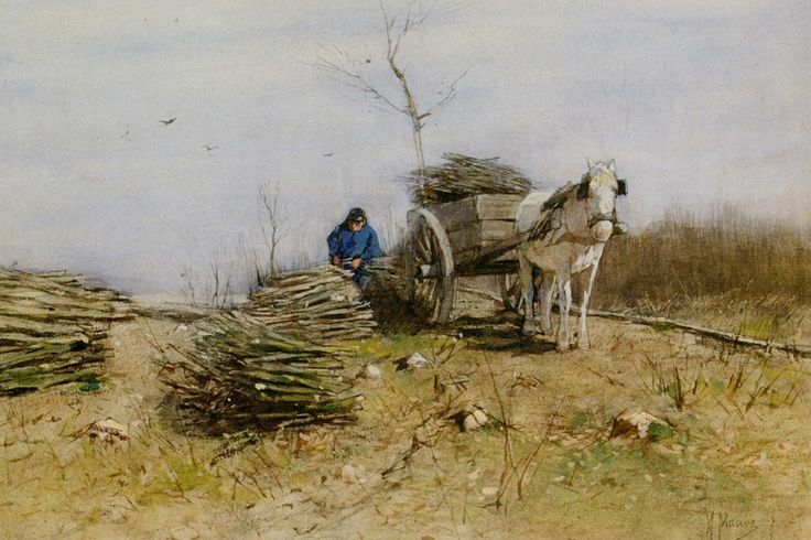 the firewood gatherers essay writer