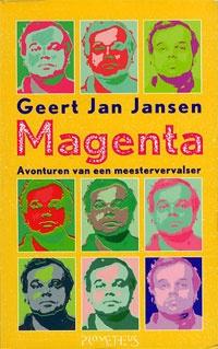 Geert Jan Jansen, Magenta