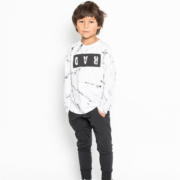 """Munsterkids is a collection of kids apparel that is created by a love of surf, skate and street culture. """"this is how we roll"""" Inspired by the urban legend of Mikey Munster, the devious side of every kid, munster garments balance a mix of kid themes and adult styling with durability and comfort leaving them satisfied and you feeling a little jealous."""