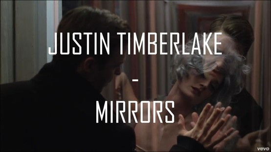Justin Timberlake - Mirrors || Click the image to watch the video || my current fav song!!!!