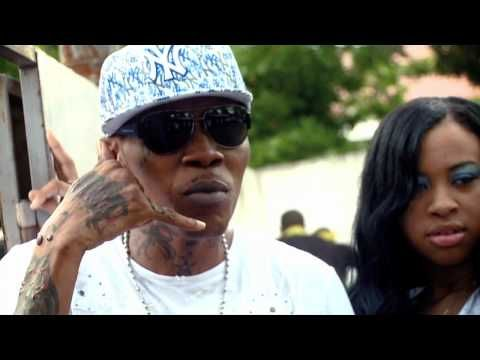 Vybz Kartel Feat. Russian - Jeans & Fitted