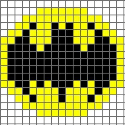 Etamin Tablo Şemaları 57