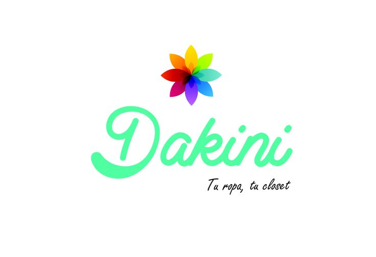 """Marca: Tienda de facebook """"Dakini"""" Año: 2012"""
