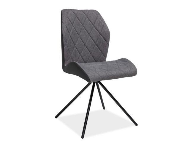Krzesła MAURO firmy Signal stworzone zostały z myślą o wyposażeniu kuchni, jadalni, salonu lub pokoju i wykonane są w popularnym stylu LOFT. https://mirat.eu/krzesla-i-taborety,c127.html