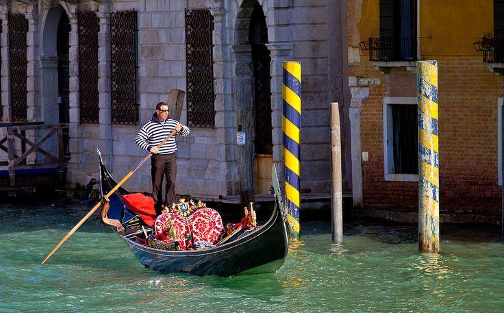 Фото Венеции – Галерея Арриво