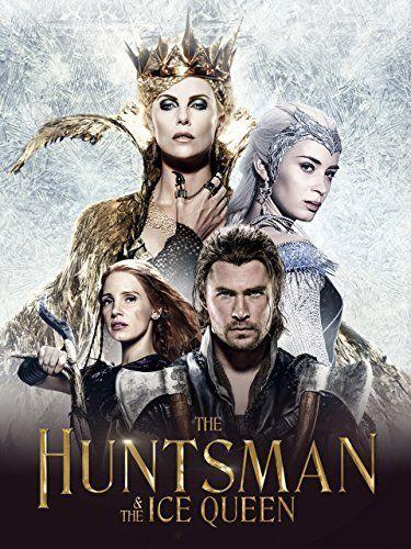 The Huntsman & The Ice Queen Amazon Video ~ Chris Hemsworth,…
