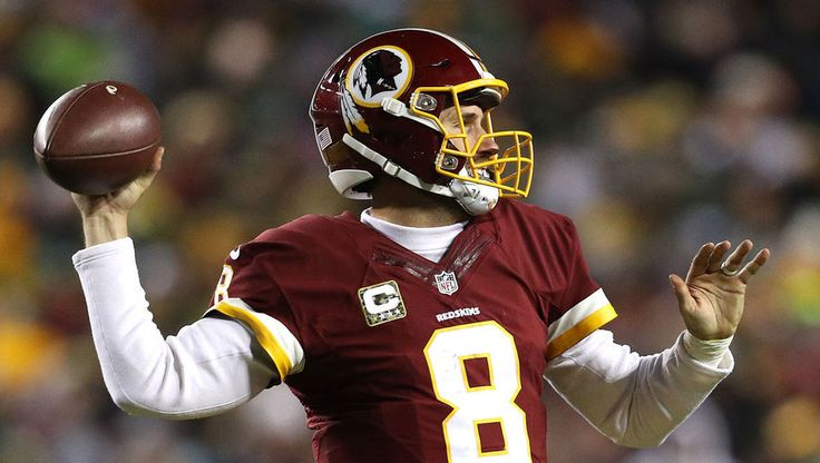 These Stats Prove Kirk Cousins Has Been Better Than Tom Brady and Russell Wilson in Last 20 Starts