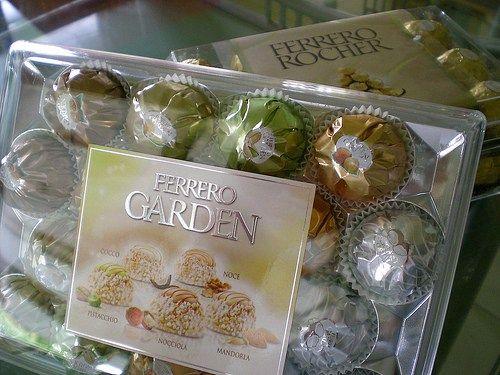 Ferrero Garden