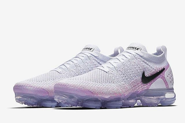 Air Vapormax 2.0 Beams in Pink #bsokicks #sneakers #kicks