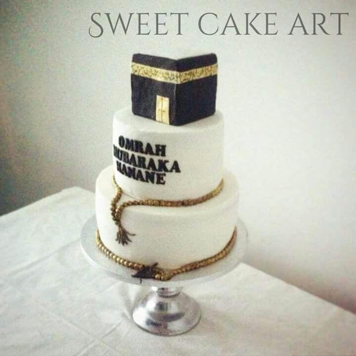 Mecca cake
