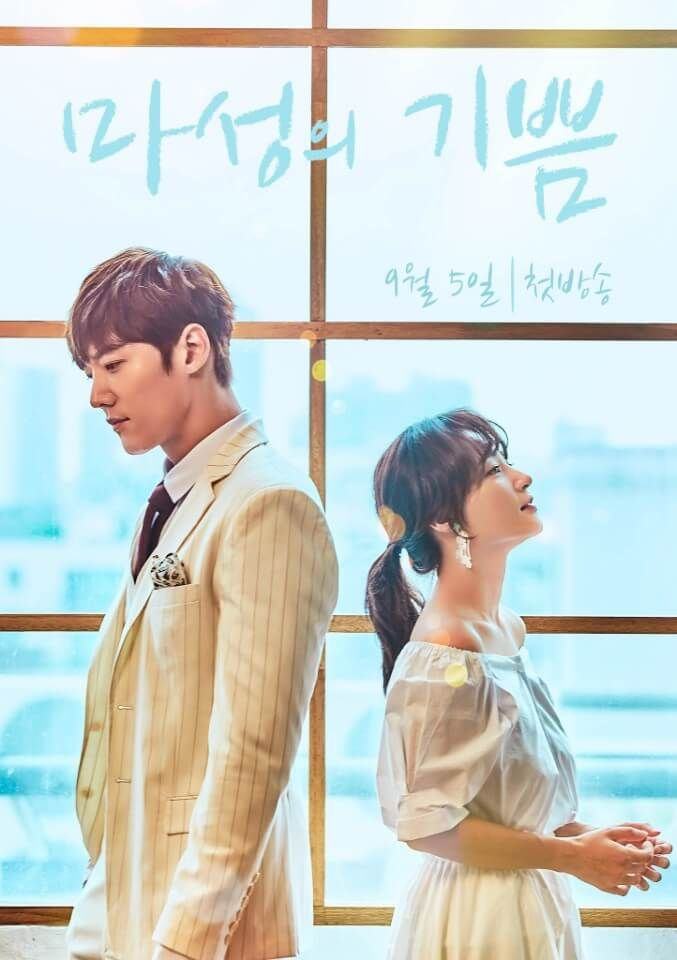 Drama Korea Indo Wonderful Life Lasopatell