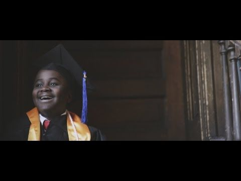 A Graduation Message from Kid President | Engage Their Minds #inspiration