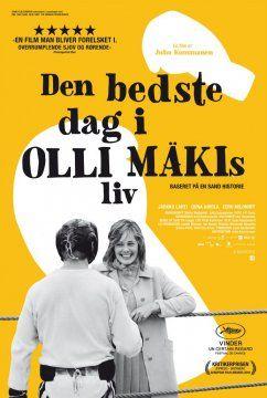 Information om filmen Den bedste dag i Olli Mäkis liv. Drama af Juho Kuosmanen med Jarkko Lahti og Oona Airola fra 2016.