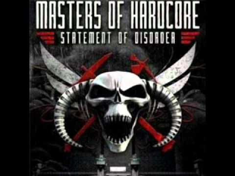 Masters of Hardcore Chapter XXXI - Statement of Disorder 2011 CD 1 Full mix