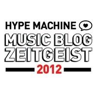 Evening snooze tunes..... Teen Daze vs The Hype Machine - Best of 2012 Zeitgeist Mix by hypem on SoundCloud