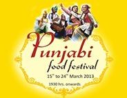 Recreating authentic Punjabi delicacies like Tandoori Murgh, Murgh Tikka, Sarson da Saag, Dal Makhani and more. http://www.fortunehotels.in