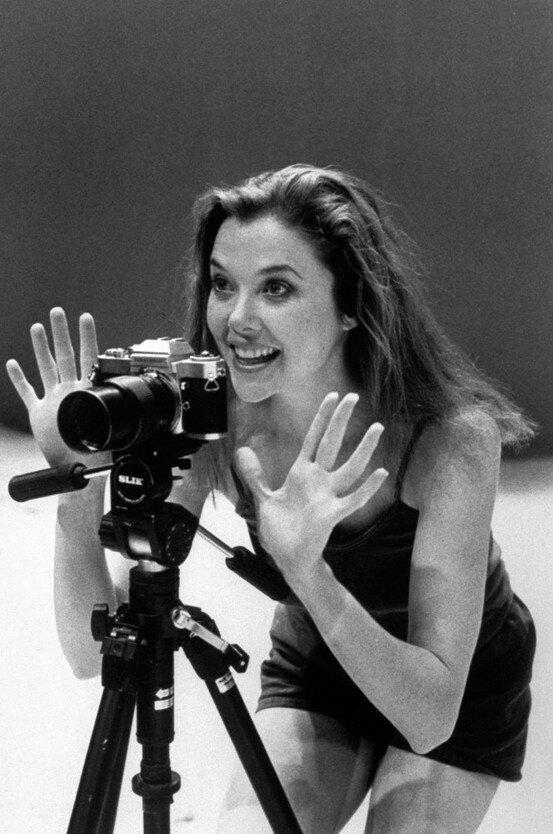 I love Annette Benning!