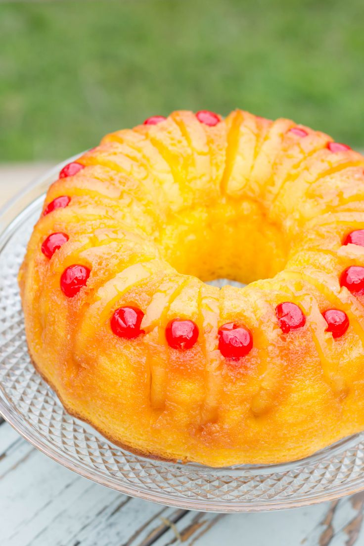 Pound cake mix variations recipes