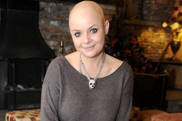 Supermarket says sorry to alopecia sufferer Gail Porter after sending former Top of the Pops host promotions for hair products