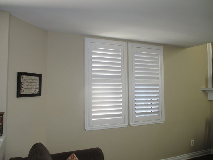 1000 Ideas About Interior Shutters On Pinterest Rustic