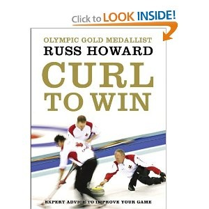 Curl to Win: Russ Howard: 9780062026644: Amazon.com: Books