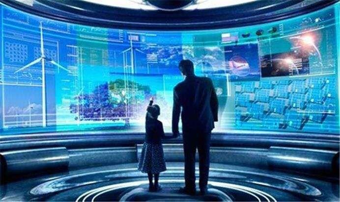 """Un IT-ist roman care a refuzat Google prezice viitorul omenirii! """"Vom fi conectati la gandurile tuturor""""!"""