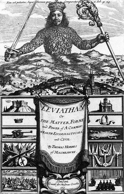 source analysis thomas hobbes These derivatives of hobbes's vision are the source of our difference, our   hobbes's state of nature was derived not from a scientific analysis of nature but  from.