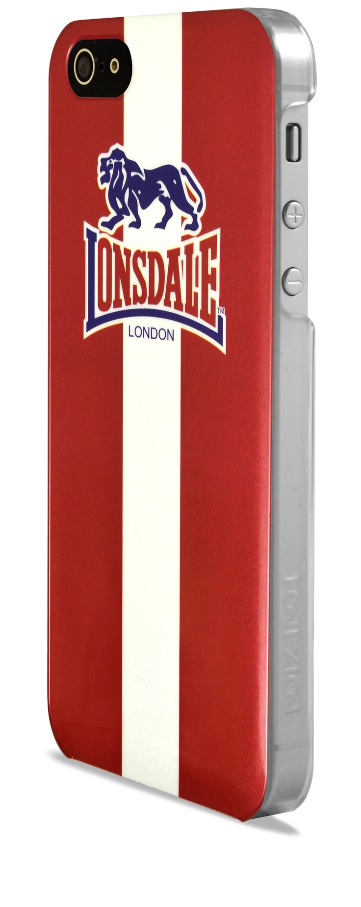 Lonsdale iPhone 5 cover #Fonexion #boxing