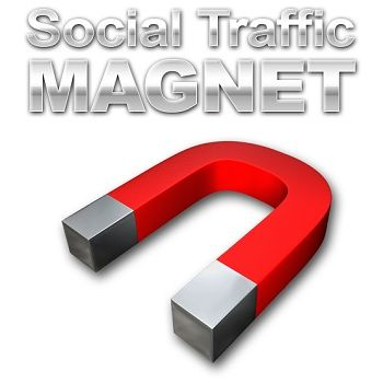 Social Traffic Magnet Review - Who else wants to grab all of the free traffic they can handle - while other people do most of the hard work for you - The BETA testers LOVED the training and their results and we know you will too.