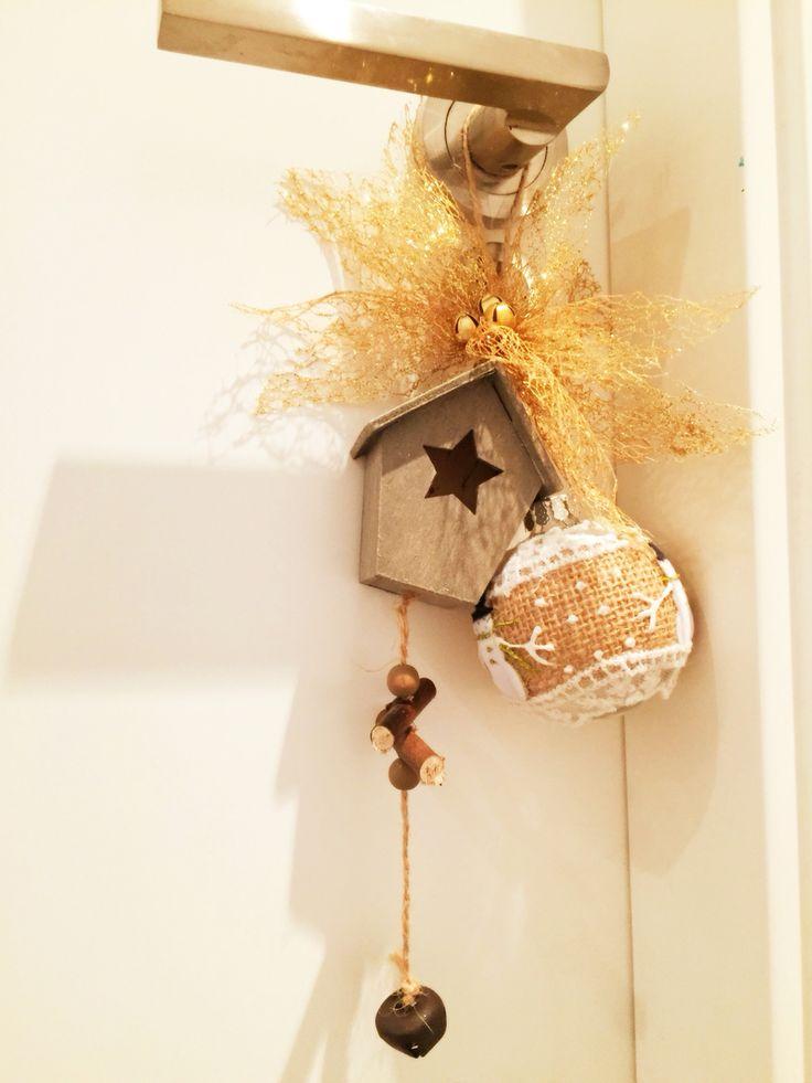 creacin de adornos navideos para las puertas navidad adornos