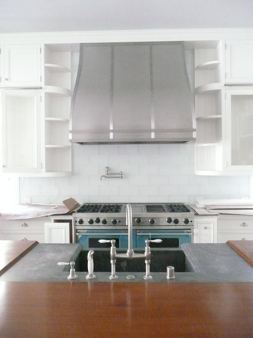 39 Best Images About Range Hood Styles On Pinterest