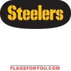 Steelers Decorating 6 Strips Per Pack