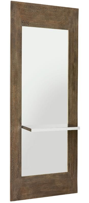 1000 ideas about salon mirrors on pinterest large white for Big salon mirrors