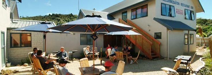 Kaiteri lodge - has conference venue, unsure how big