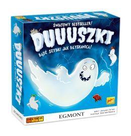 Egmont, gra rodzinna Duuuszki-Egmont