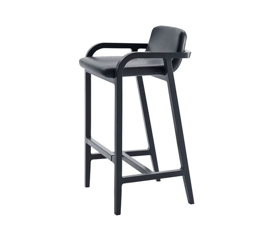 Fulgens Designer Bar Stools From Maxalto All Information High Resolution Images Cads Catalogues Contact Find Your