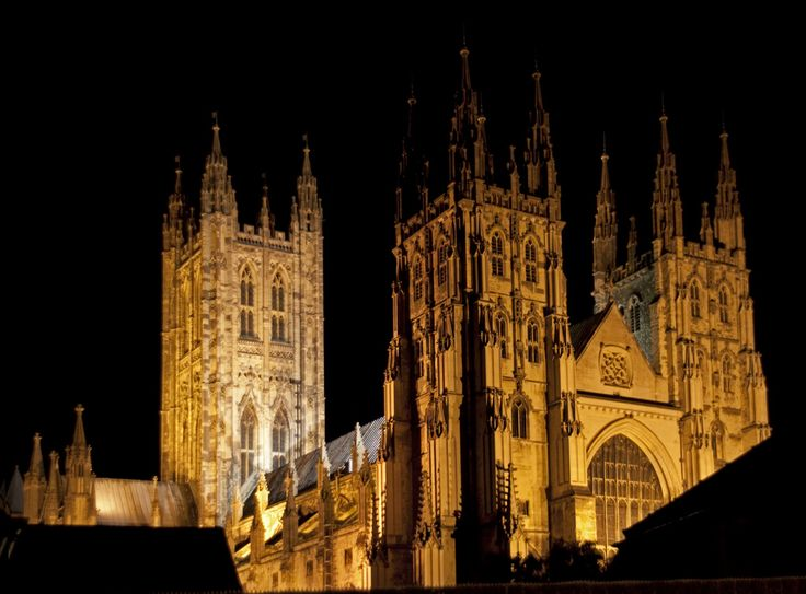 The+10+Best+Restaurants+In+Canterbury,+England