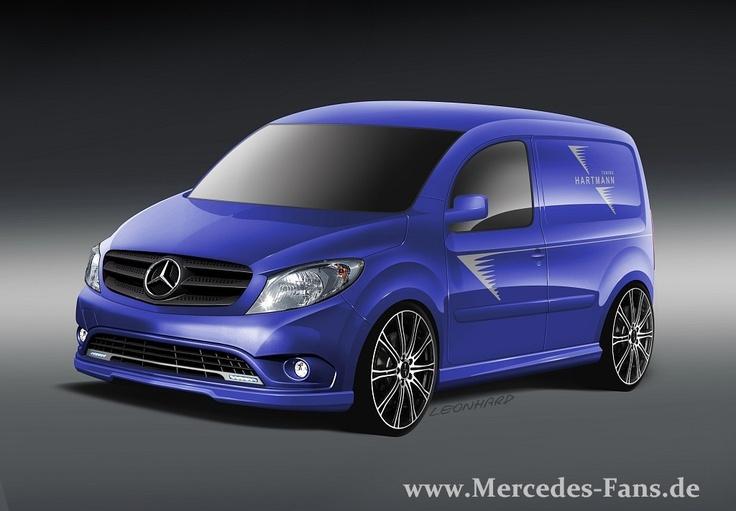 P Mercedes  E