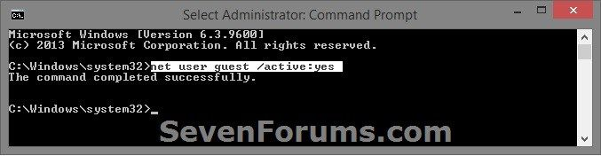 Guest Account – Turn On or Off – Windows 7 Help Forums #account, #guest, #user, #guest #account, #turn #on #or #off, #windows, #seven, #microsoft, #windows #7, #windows #7 #forums, #windows #7 #tutorials, #windows #help, #support, #dell, #acer, #hp, #asus http://quote.nef2.com/guest-account-turn-on-or-off-windows-7-help-forums-account-guest-user-guest-account-turn-on-or-off-windows-seven-microsoft-windows-7-windows-7-forums-windows-7-tutori/  # Windows 7: Guest Account – Turn On or Off How…