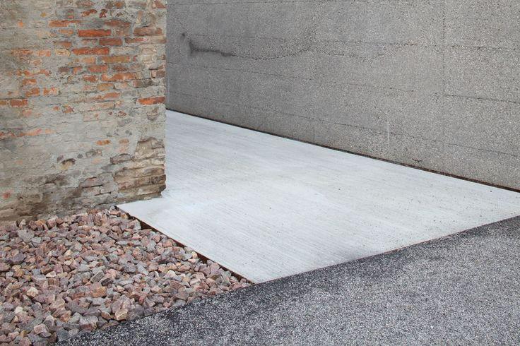 Andrea Oliva, Kai-Uwe Schulte-Bunert · Tecnopolo di Reggio Emilia. Italy · Architettura italiana