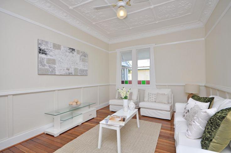 Living area www.propertyrevamped.com.au