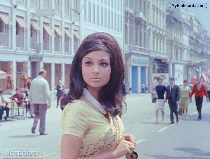 Image result for sharmila tagore young