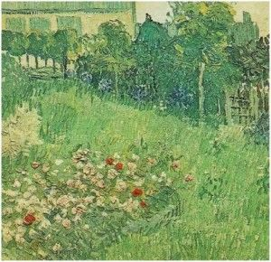 Van Gogh's Daubigny's Garden Paintings http://blog.vangoghgallery.com/index.php/2014/08/06/van-goghs-daubignys-garden-paintings/