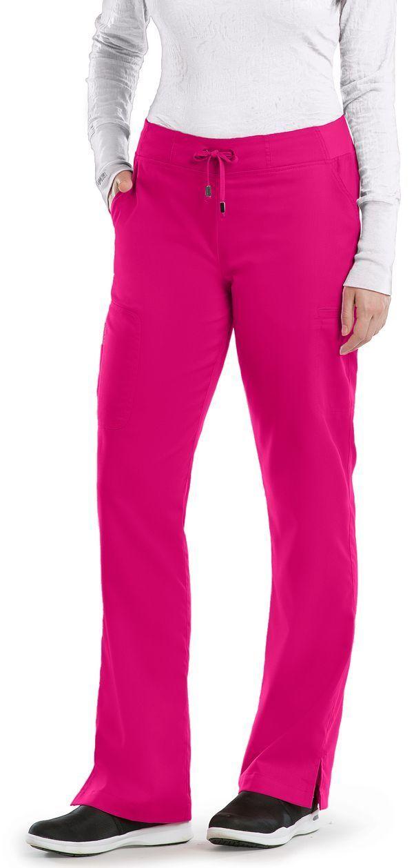 Grey S Anatomy 4277 637 Pantalon Quirurgico Pantalones Pantalones De Medicos Grey S Anatomy