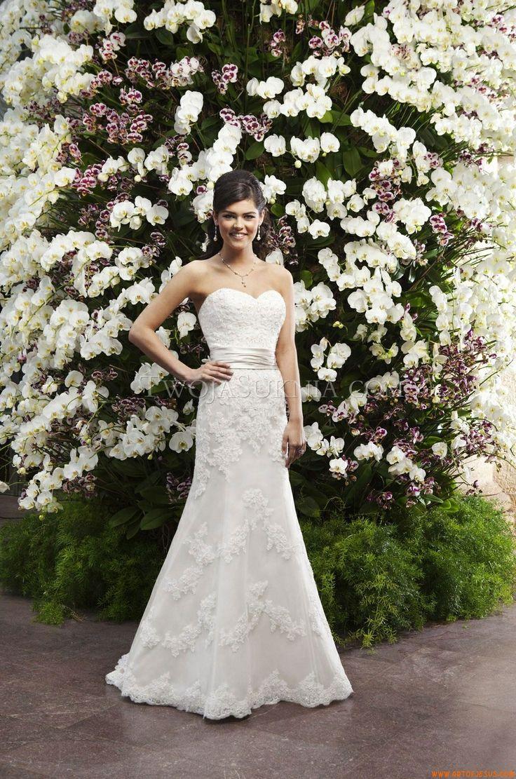 abiti da sposa Sincerity 3722 Spring 2013