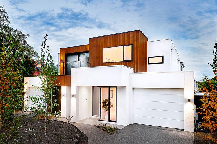 Livingston 30 facade