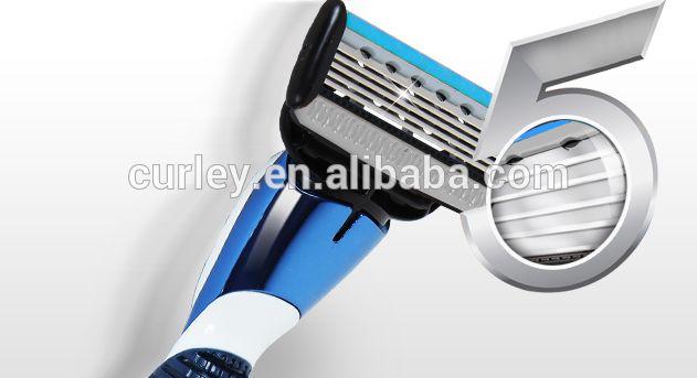 Source Compatible Gilette MACH 3 & Fushion shaving razor blade on m.alibaba.com