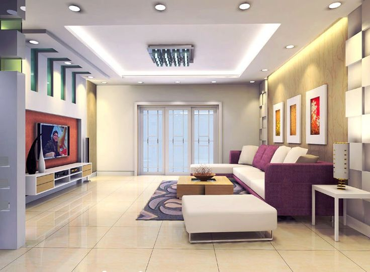 195 best images about gypsum board on pinterest for Sophisticated living room designs