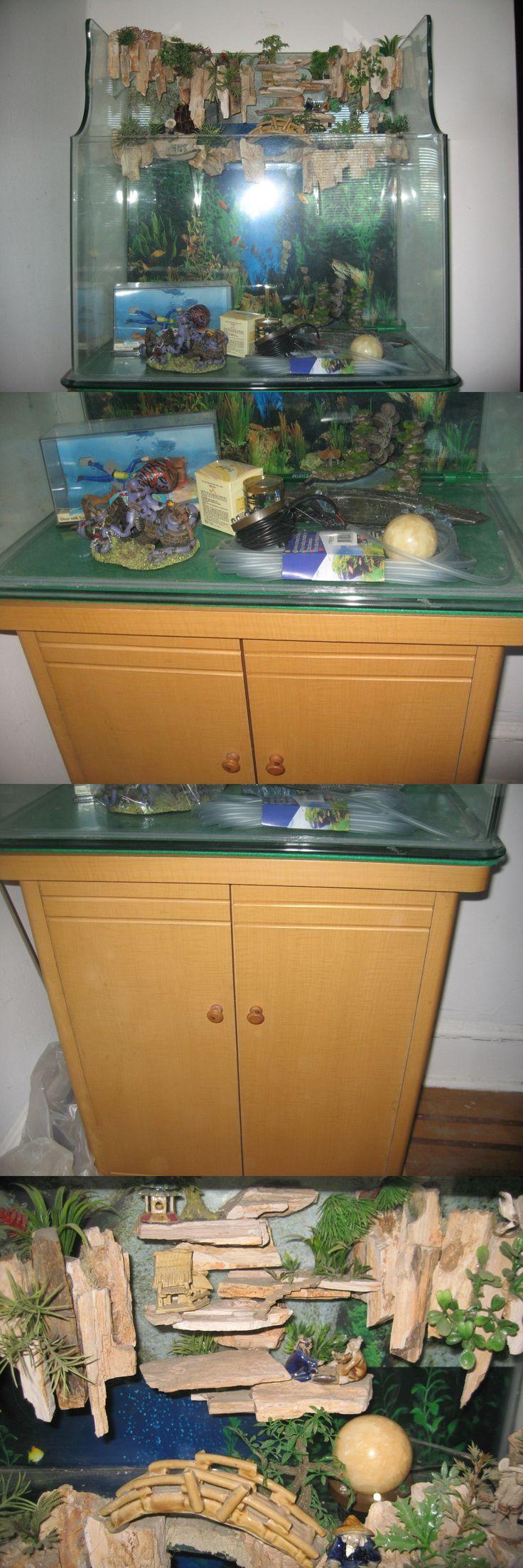 Fish tank for feng shui - Aquariums And Tanks 20755 Chinese Feng Shui Aquarium Aqua Vim Custom Bent Glass Seamless Glass