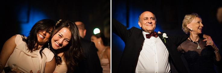 Danielle & Francesco
